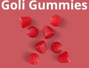 Best Goli Gummies Review