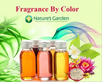Fragrance Colors