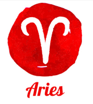 Aries scents