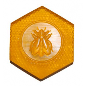 Soap Making Molds Honeybee- Mold Market Molds