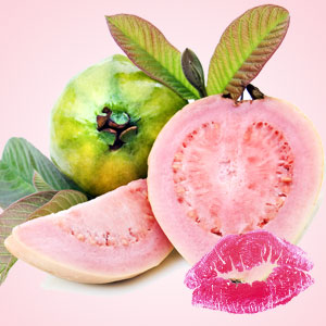 Best Flavor Oils for Lip Balm Guava Flavoring Oil