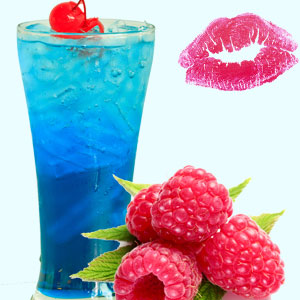 Best Flavor Oils for Lip Balm Blue Raspberry Slushie Flavoring Oil