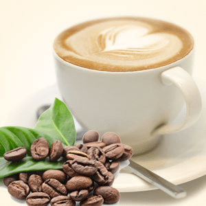 Coffee Scents: Cappuccino Fragrance Oil