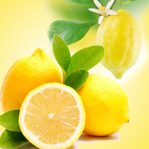 Strong Citrus Fragrance Oils Lemon Fragrance Oil