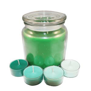 Soy Candle RecipesNG 100% Soy Wax