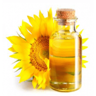 Recipes with Sunflower Oil