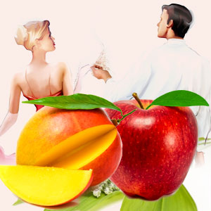 Best Apple Fragrance Oils NG Apple Mango & Tango Fragrance Oil