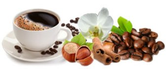 Popular Coffee Fragrance Oils