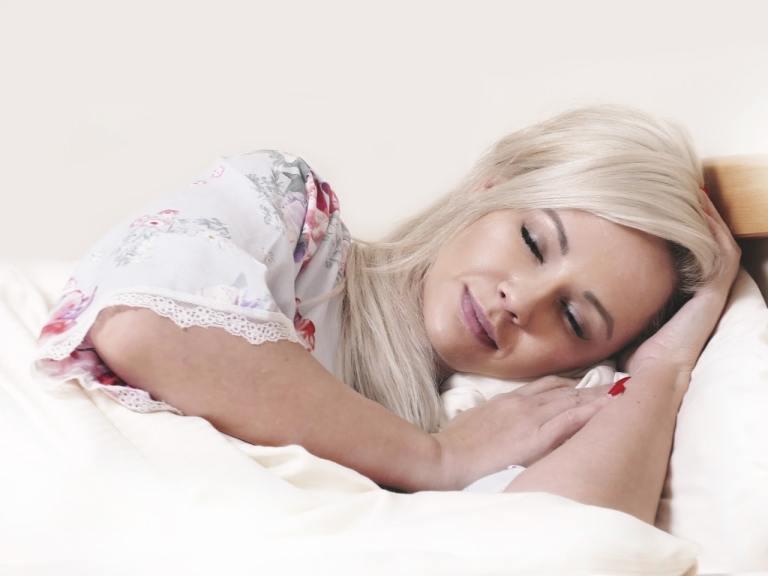 CBN for sleep