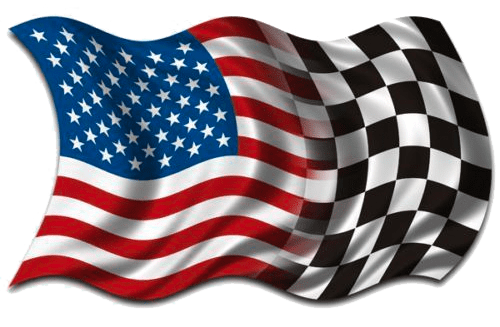 Nature's Stash loves America and the Indianapolis 500