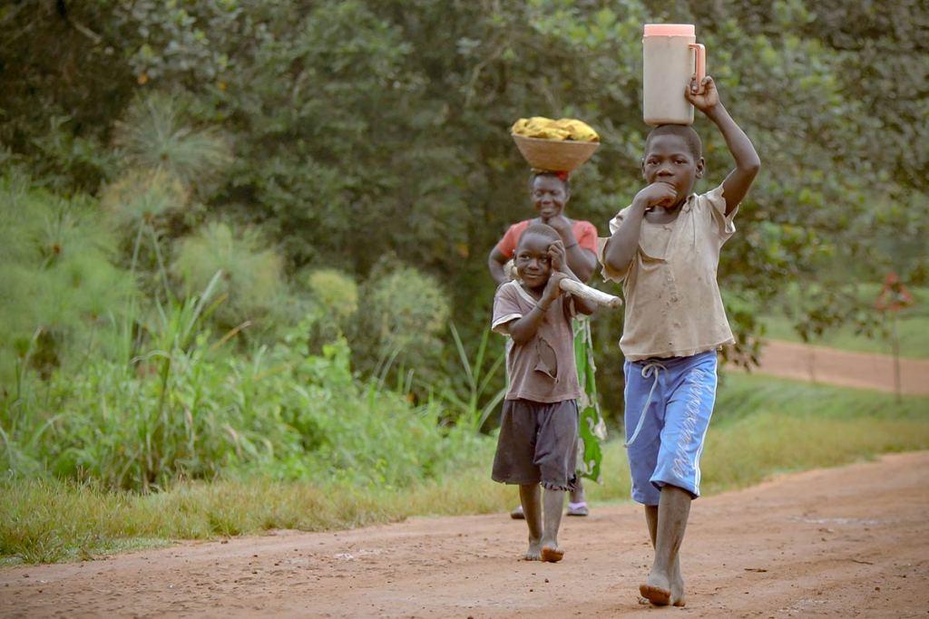 Responsible tourism in Uganda