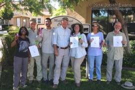 San Diego Eval Group Photo