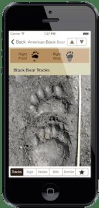 iTrack Wildlife App