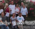Ventura Tracker Certification 10/25/2015