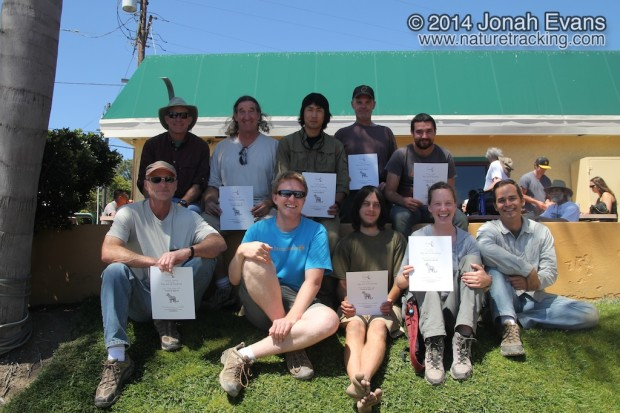 San Diego Certification 06/24/2012
