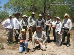 Tracker Certification in El Paso TX 07/27/2009