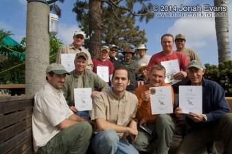 Senior Evaluation in San Diego 04/26/2009