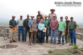 West Texas Certification 5/18/2007