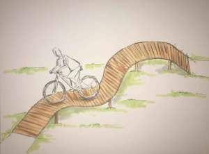 MTB Skills Trail Design