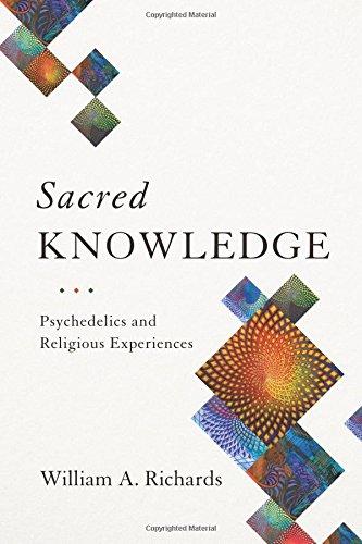 Os cogumelos psicodélicos oferecem um caminho para o Deus interior?