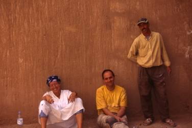 Tadelakt-Schulung in Marokko – Marrakech