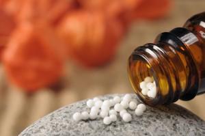 Naturmedizin und Homöopathie mit Globuli