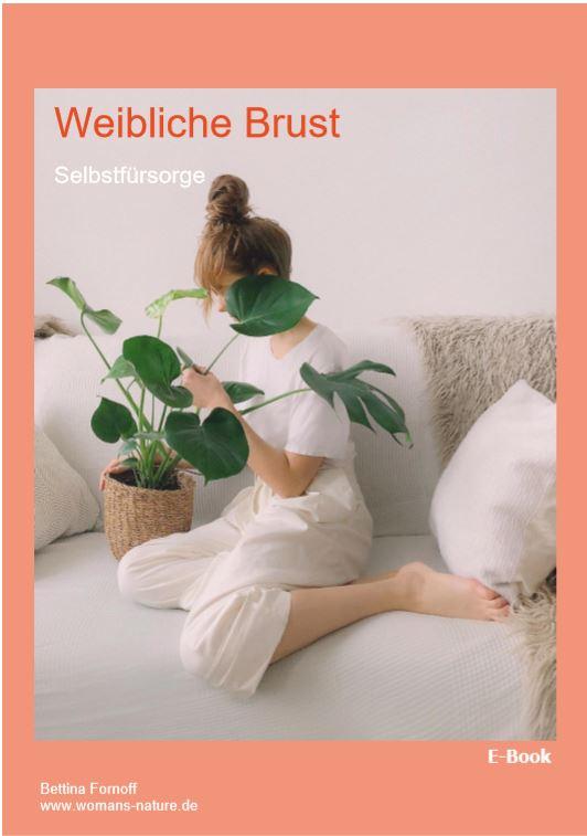 """E-Book """"Weibliche Brust – Selbstfürsorge"""""""
