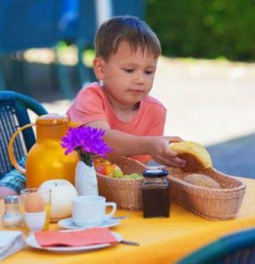 Manglende tid, børneopdragelse, forældreskab, familieliv, morgenrutiner, organisering af familien