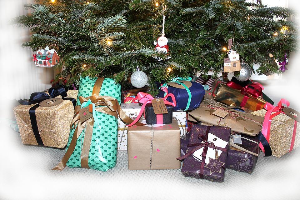 Børneopdragelse, julegaver, forældreskab, børn, jul, julemanden,