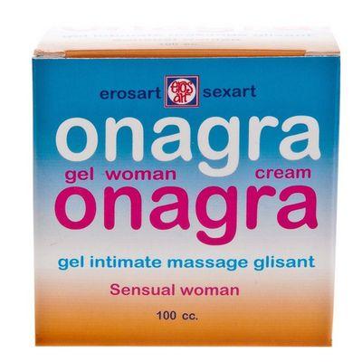 onagra woman gel estimulante