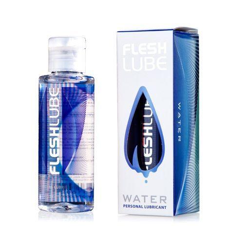 Fleshlube Lubricante a Base de Agua