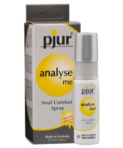 Pjur Analyse Me Spray Anal Comfort