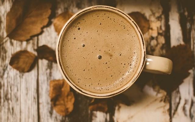 Pepperkakekaffe – uten sukker