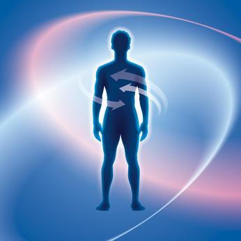 Pulmón e intestino grueso en Medicina Natural