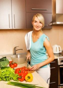 Saber Comer: Consejos para llevar una Dieta Sana