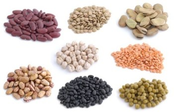Nutrientes para una buena salud