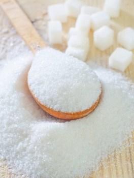 Azúcar blanco