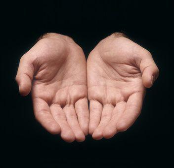 Leer las manos