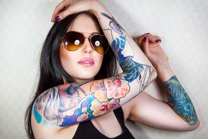 Tatuajes: Consejos para hacerselo y Cómo Borrarlo