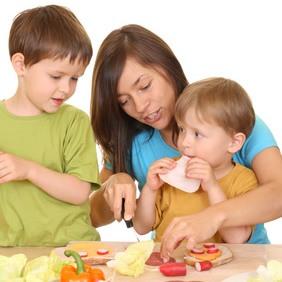 Cuidar a nuestros hijos