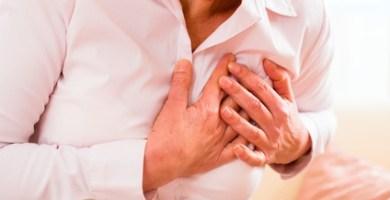 Prevenir infarto