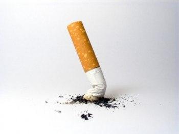 Opciones para Dejar de Fumar