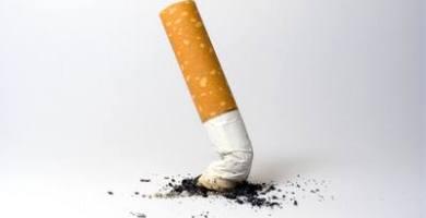 Fumar y sus riesgos para la salud