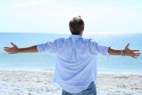 Autoayuda y Autoestima: Sólo tú puedes cargarte de energía positiva