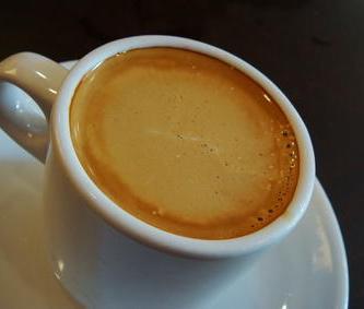 Café, por qué es bueno tomarlo