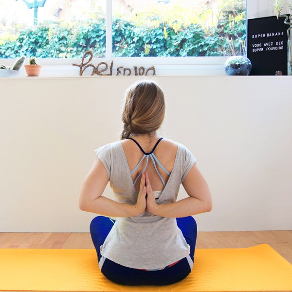 Andréa BUDILLON Naturopathe Iridologue Yogathérapeute naturopathie iridologie yogathérapie chaville vélizy viroflay sèvres meudon versailles