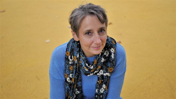 Isabelle Mante, Naturopathe à La Garenne-Colombes
