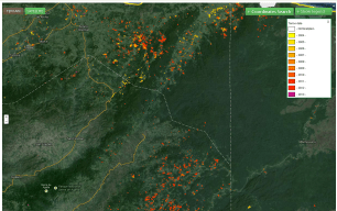 Honduras_Deforestation_Map
