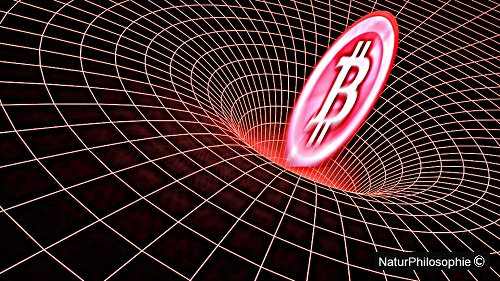 Time Travel or Quantum Leap – Where Does Bitcoin Meet Relativity?