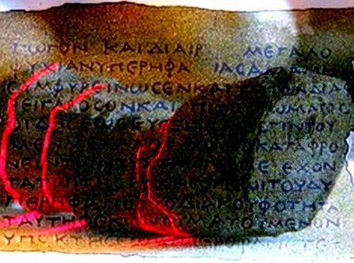 Between the Lines of the Herculaneum Papyri using X-Ray Imaging Techniques